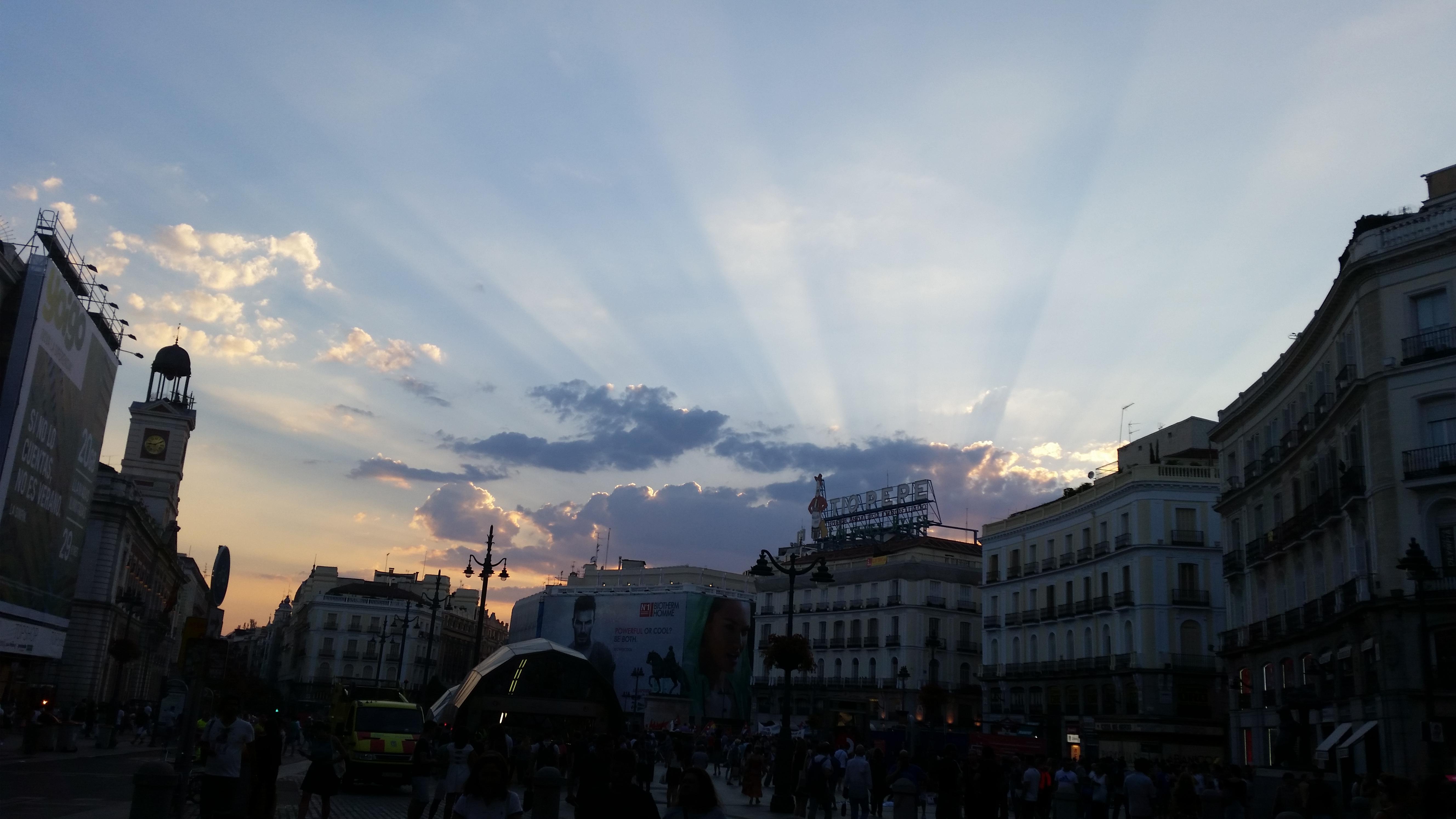 Puedes llamarlo Madrid, NUEVO VÍDEO.