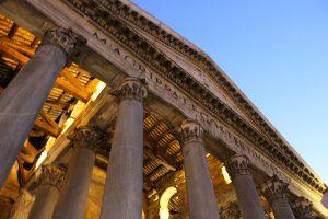 roma, panteón