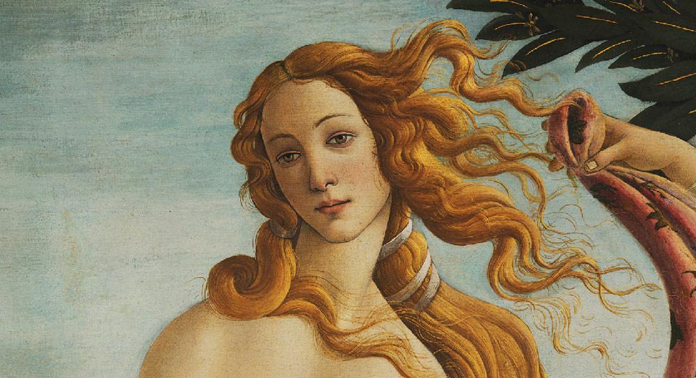 Simonetta Vespucci: la eterna musa.
