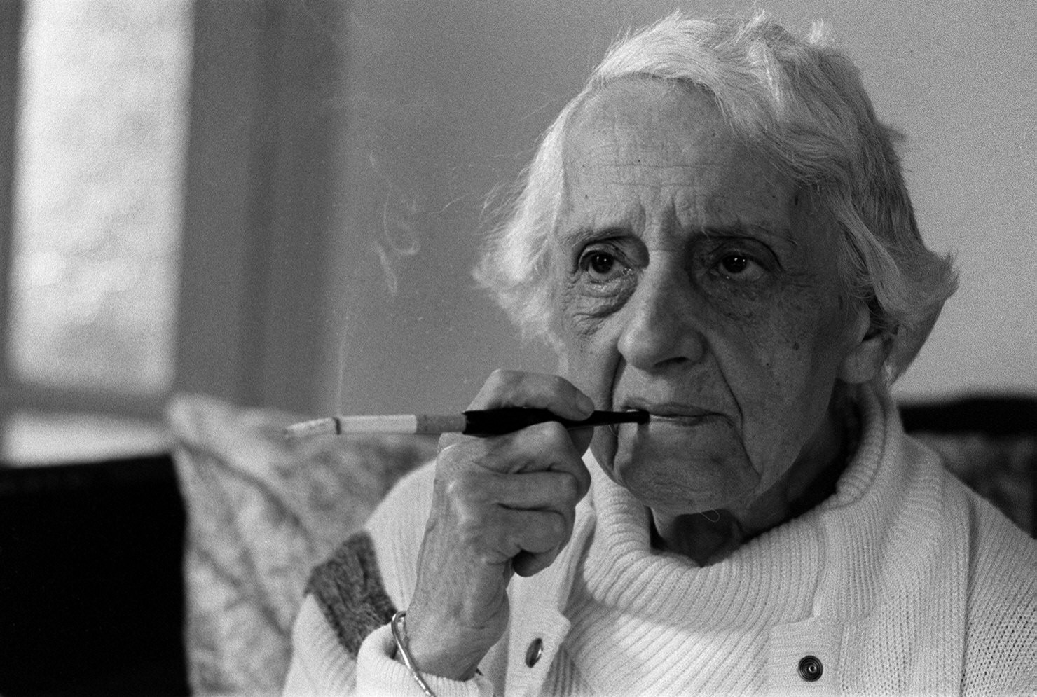 Filosofía y poesía: María Zambrano