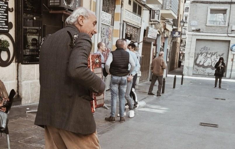 El último tango
